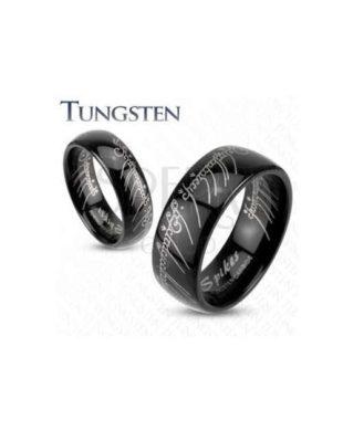 Wolframový prsten - Pán prstenů
