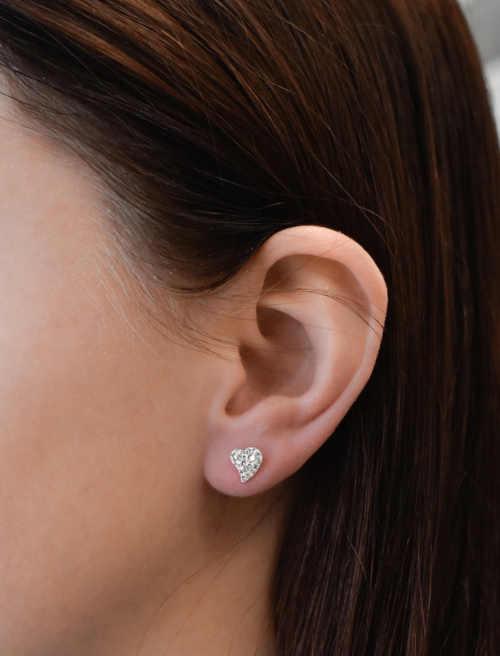sada šperků s krystaly od Swarovski